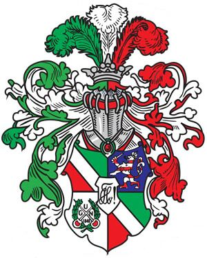 Corps Hassia Darmstadt